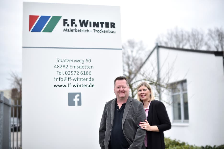 Jörg Und Nicole Winter